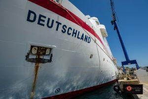 Foto Crucero de lujo