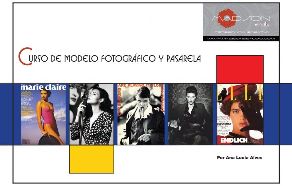 Marbella professional model workshop